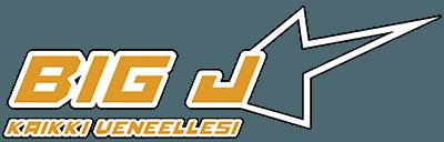 Big J logo